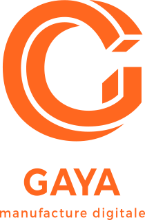 Gaya - Manufacture digitale